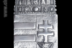 aluminium_ontveny_magyar_cimer